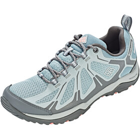 Columbia Peakfreak XCRSN II XCEL Low Outdry Shoes Women teal